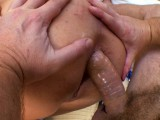 Vidéo porno mobile : Screwed from each holes!